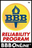 Click to verify our BBB rating
